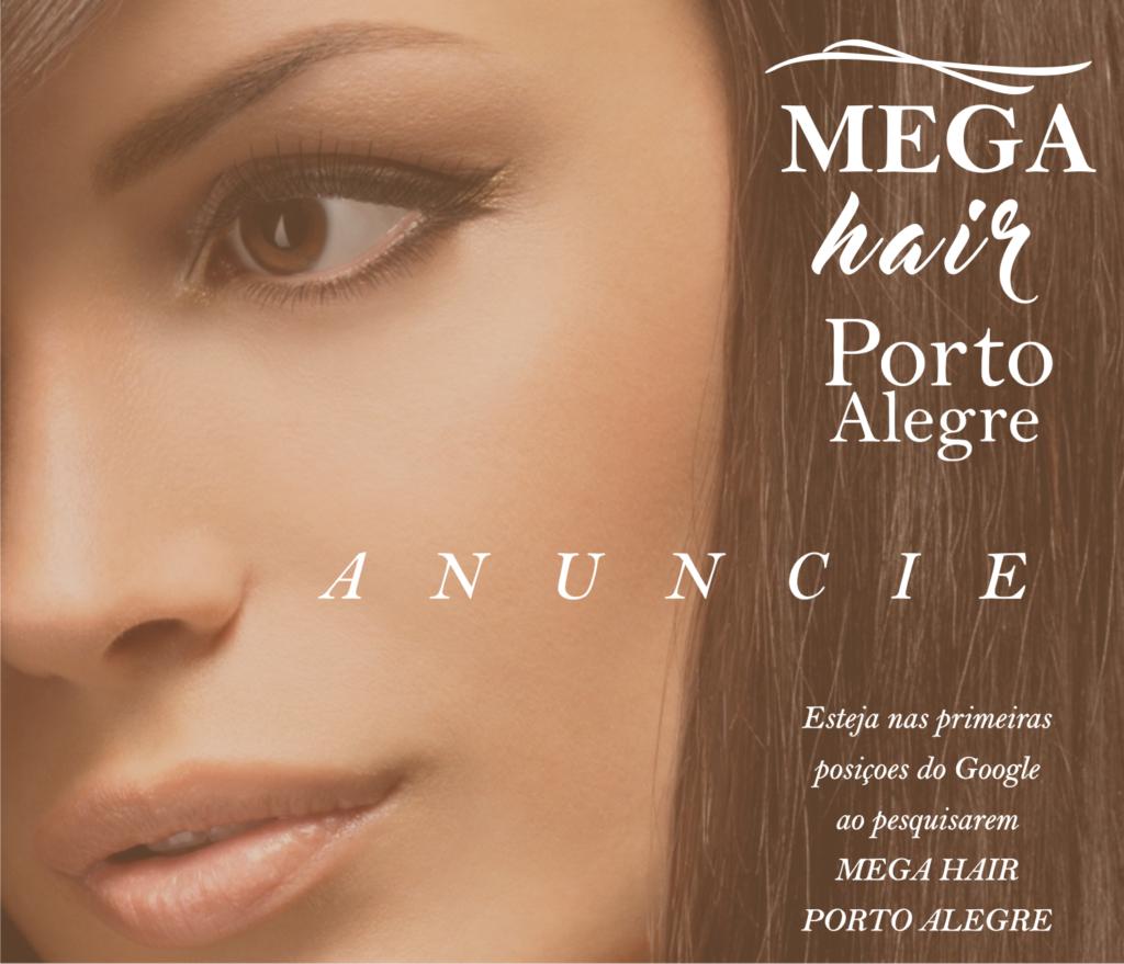 MegaHairPoa Mega Porto Alegre