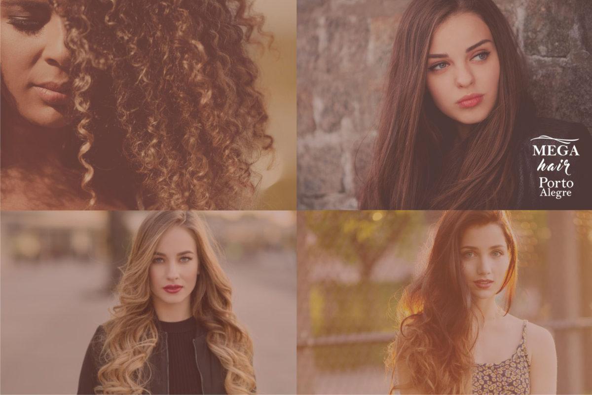 Mega Hair Porto Alegre